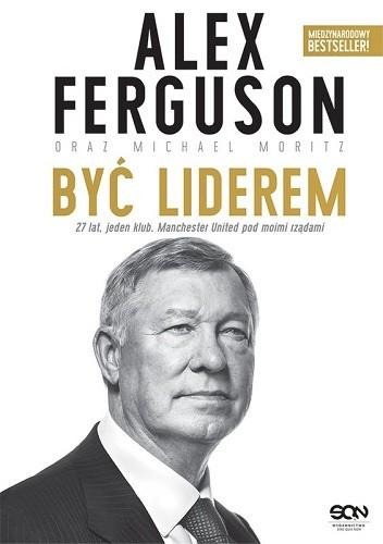"Książka Alexa Fergusona ""Być Liderem"""